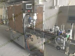 pharam-liquid-vials-filling-capping-labeling-line
