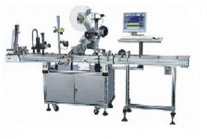 BKAL-M multifunctional card labeling machine