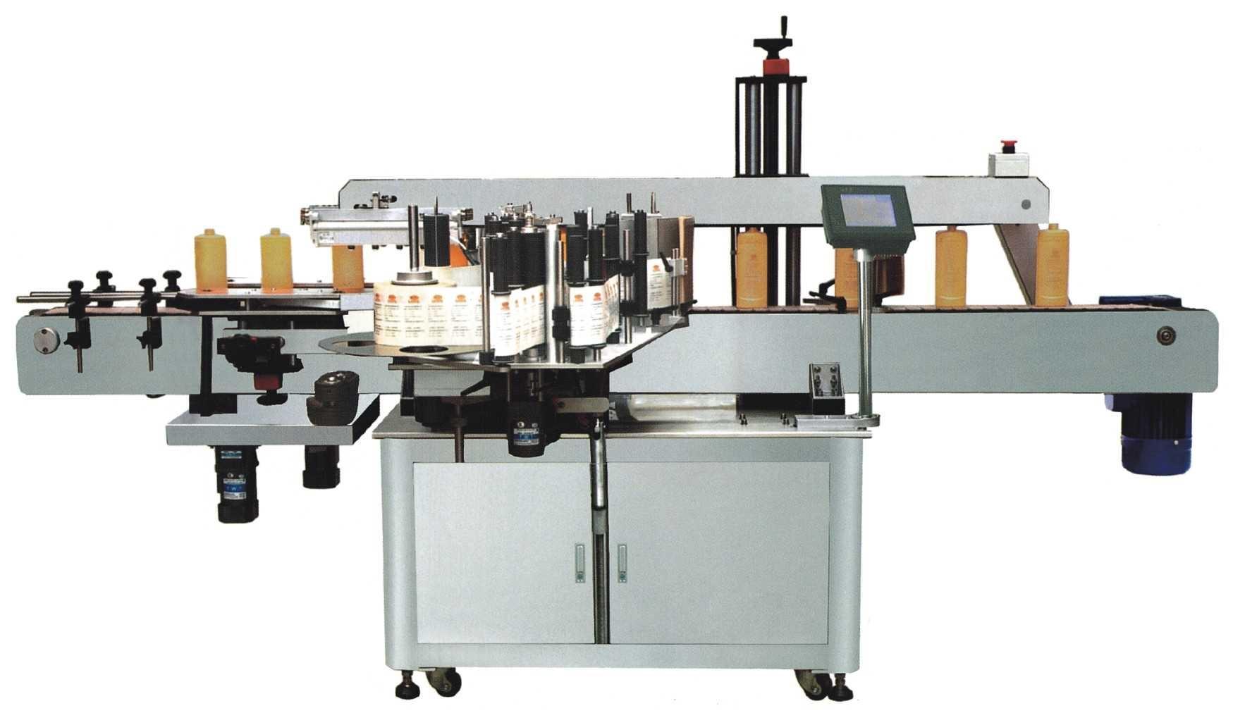 labling machine