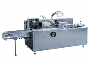 BKAC-180 Full automatic carton boxing machine