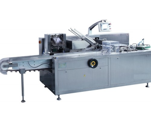 BKAC-180 Full automatic carton boxing machine