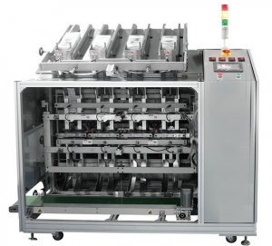 bkgf-m4f-full-automatic-4heads-mask-filling-and-sealing-machine