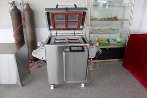 bkss-430-manual-tray-vacuum-gas-flushing-packaging-machine