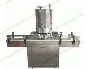 auto-glass-vacuum-capping-machine