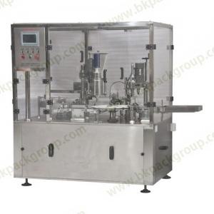 auto-powder-vials-filling-capping-machine
