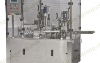 auto-powder-vials-filling-capping-machine