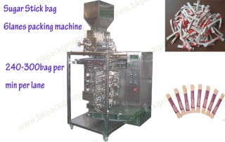 bkdxd-320kb-auto-6lanes-sugar-stick-packing-machine