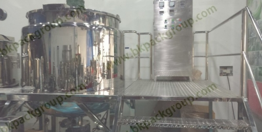 cleaner-soap-liquid-mixing-tank-with-homogeny