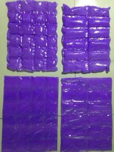 water-absorb-film ice gel sheet