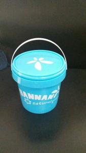 1L yogurt bucket