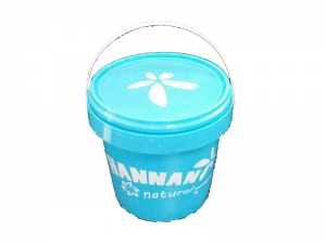 1l-yogurt-plastic-jar in food grate