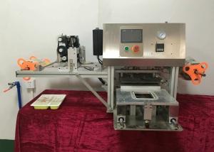 BKSS-200 2017 fasion new model tray sealing machine