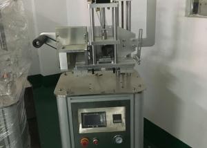 BKSS-30 Manual Flexible pipe foil sealing machine