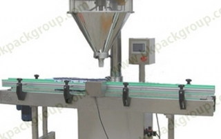 BKAPF-1 Automatic Single head powder filling machine