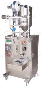 50ML back sealed sachets liquid packing machine