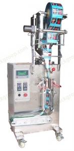 50ML side seal sachets liquid packing machine