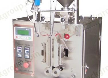 BKDXD-50YB small dosage back sealed sachets liquid packing machine