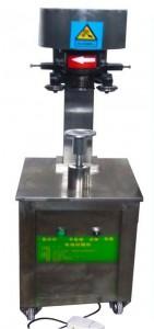 BKAC-M Manual electric can sealing machin