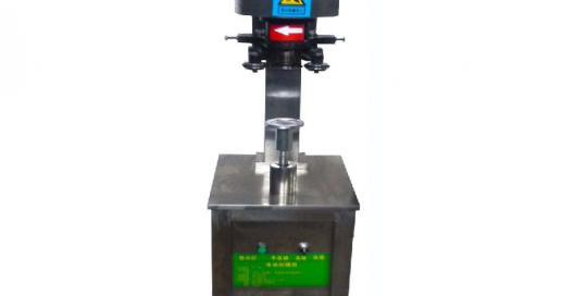 BKAC-M Manual electric can sealing machine