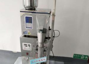 BKDXD-50W Fully auto medicine sachets packing machine cheap price