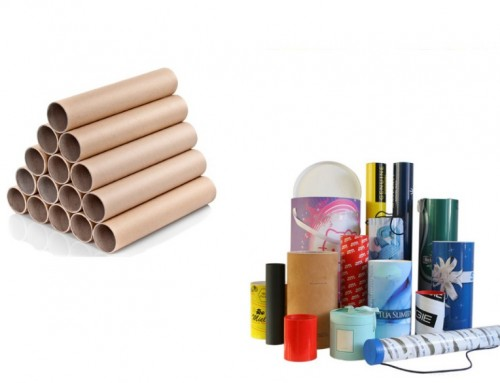Industrial paper tube is developing in the direction of multi-function