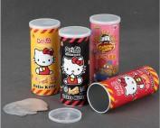 potato chips or stick paper tube