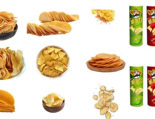 Importance of Good sealing potato chips paper aluminum can