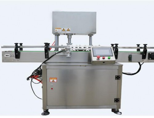BKAE-M Paper can edge making machine