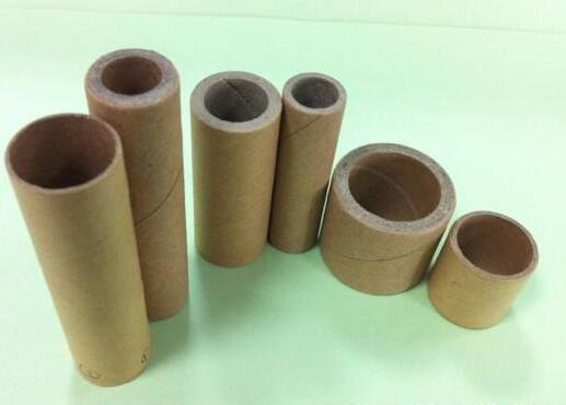 beauty edge paper tube