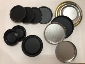 Wine base lids and top cover