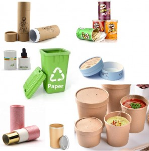 Paper product recycle