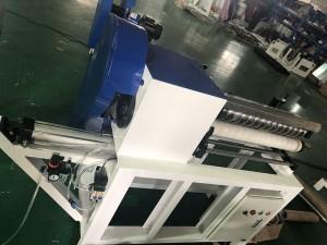 BKAC-P Paper core cutting machine 2